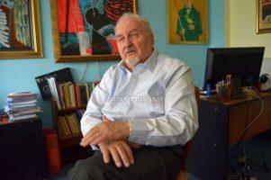 Omagiu postum celui care a fost  Boris Plăhteanu –  Cetățean de onoare al municipiului Tecuci