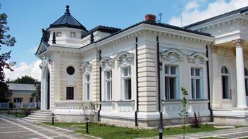 Muzeul de Istorie Teodor Cincu