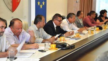 Convocarea Consiliului local Tecuci în şedinţă de îndată, în data de 19.06.2017, orele 16