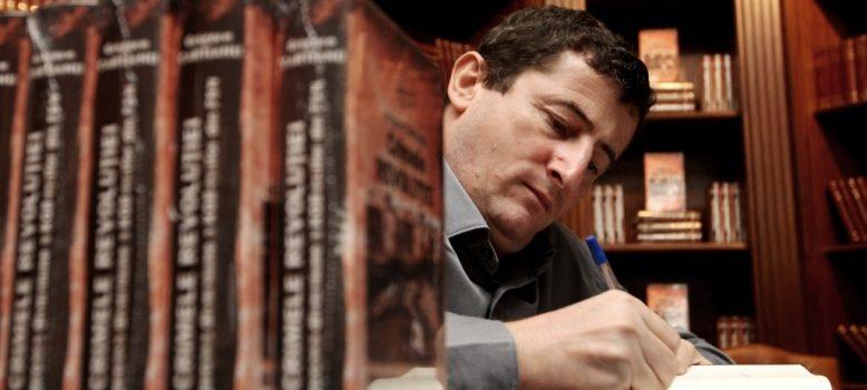 Grigore Cartianu autografe 2010