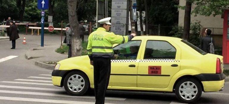 Agent de politie locala Tecuci