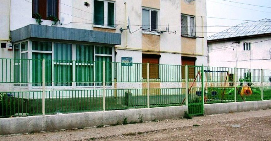 Contract de finanţare semnat pentru reabilitarea Grădiniţei 17 din Tecuci