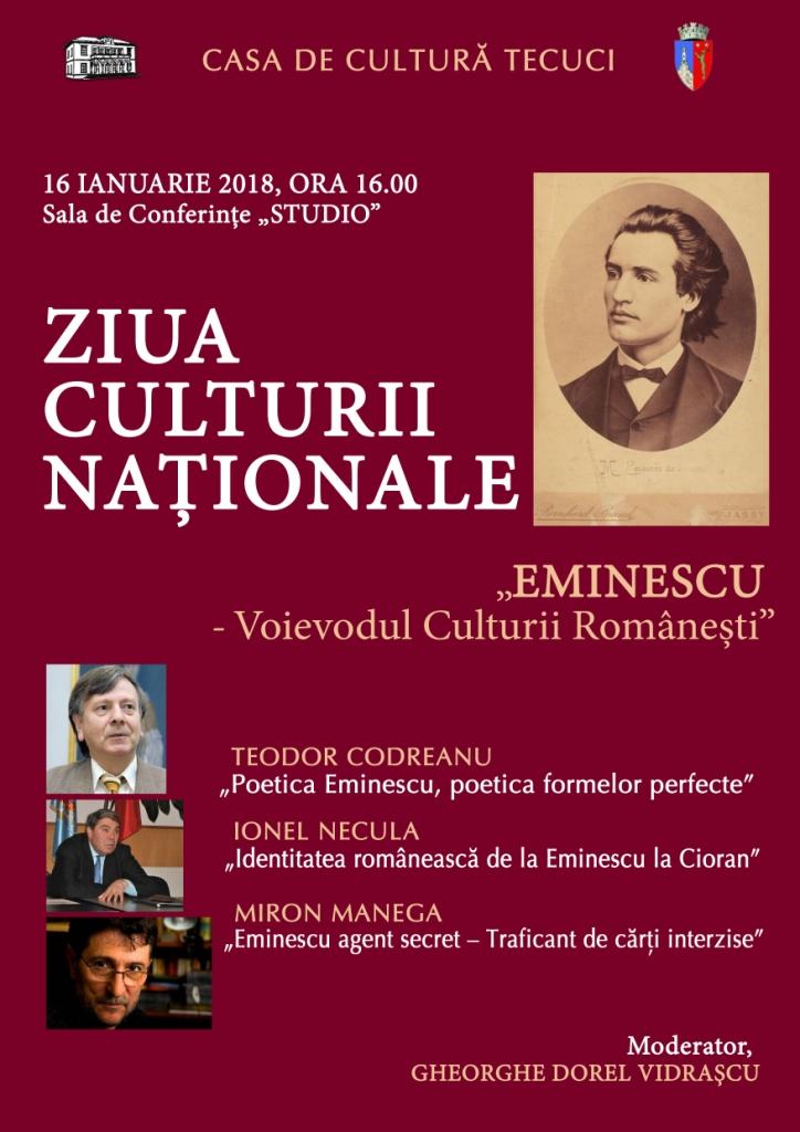 Viziune asupra operei si poetului Mihai Eminescu