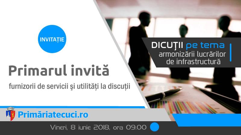 Invitatie-la-discutii-pe-tema-lucrari-de-infrastructura-in-Tecuci
