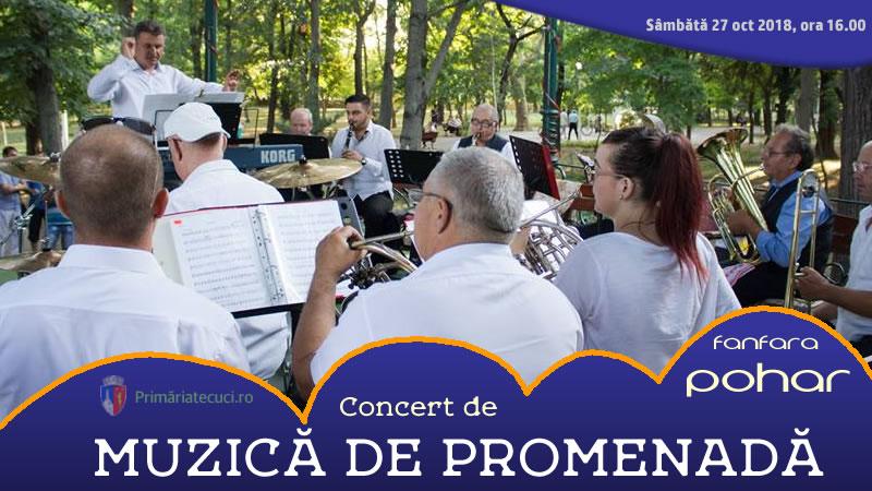 Concert-de-promenada-Fanfara-POHAR