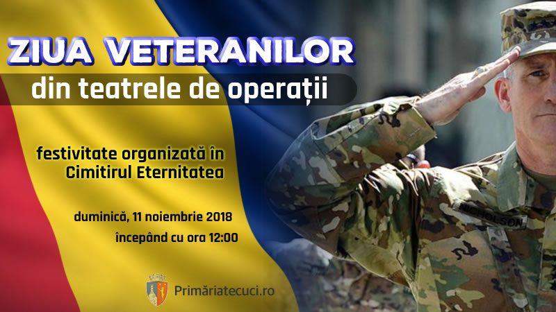 Ziua Veteranilor Teatrele Operatii