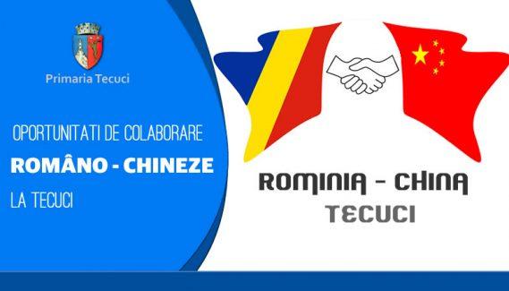 Oportunități colaborare româno chineze